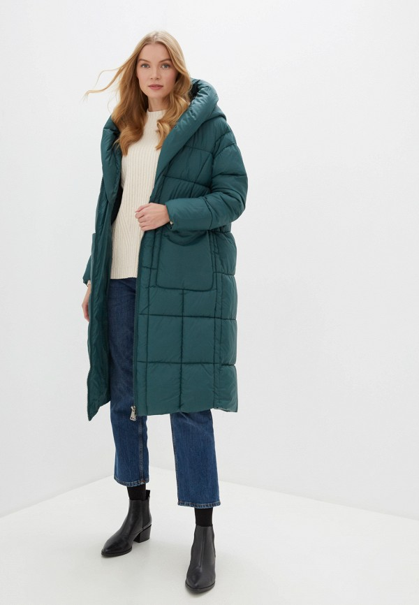 цена на Куртка утепленная Elsi Elsi EL026EWGZJV0