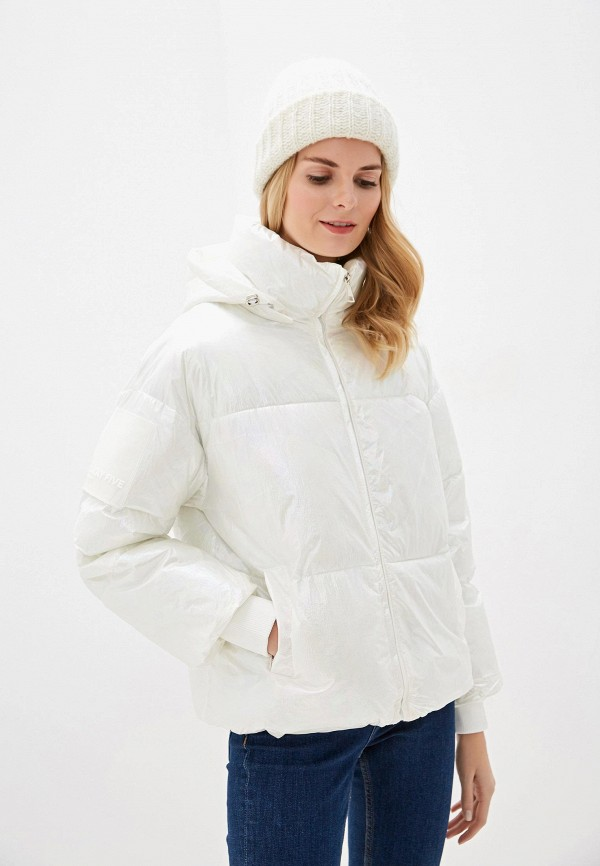 цена на Куртка утепленная Elsi Elsi EL026EWGZJW7