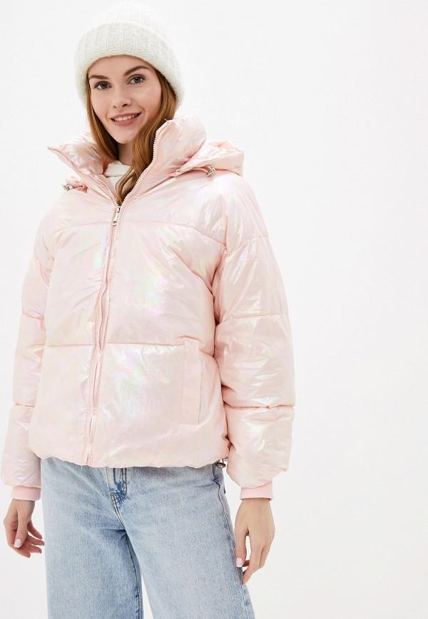 купить Куртка утепленная Elsi Elsi EL026EWGZJW8 дешево