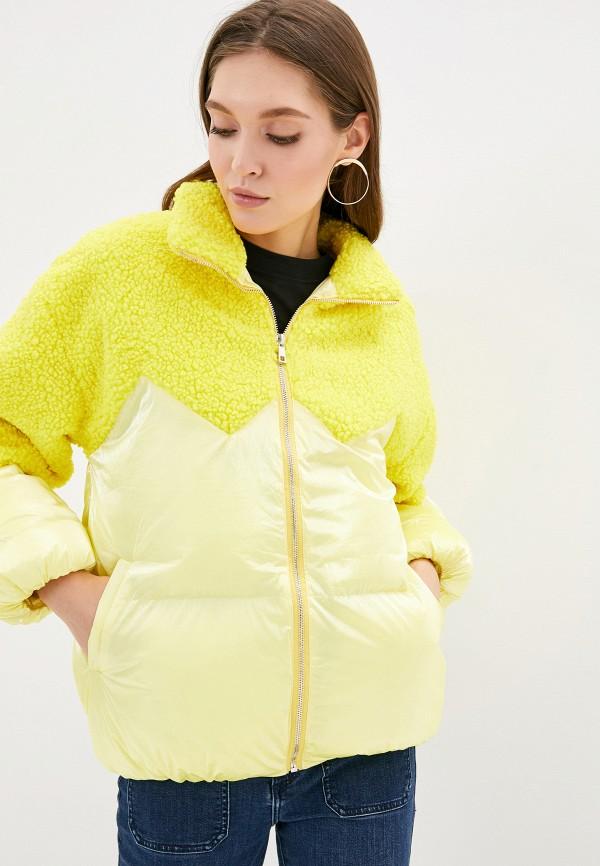 Куртка утепленная Elsi Elsi EL026EWHDTE5 цена