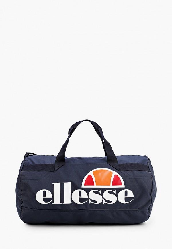 женская сумка ellesse, черная