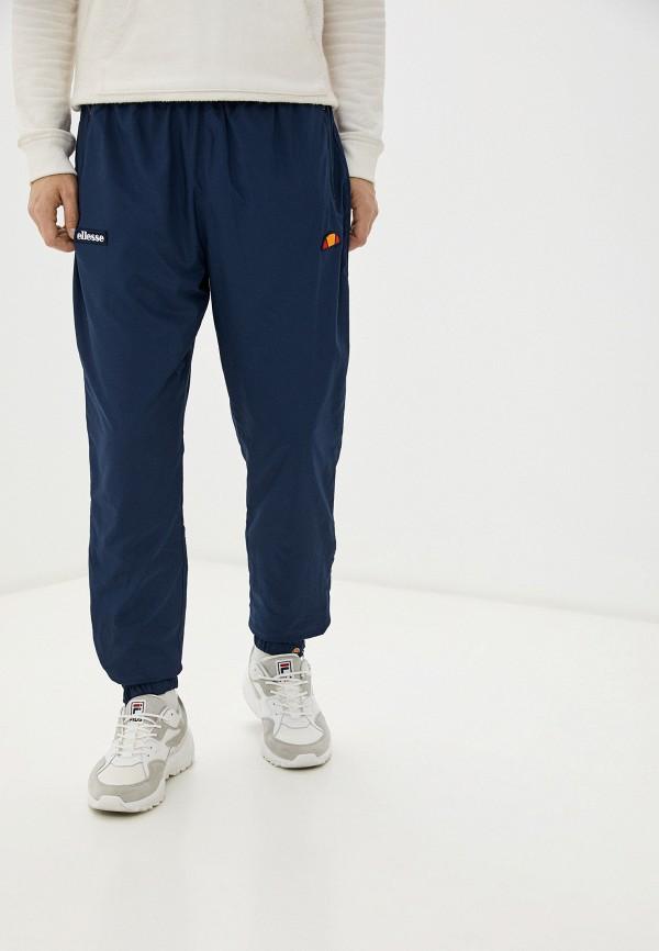 мужские спортивные брюки ellesse, синие