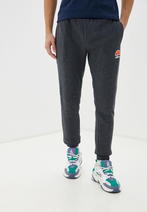 мужские спортивные брюки ellesse, серые