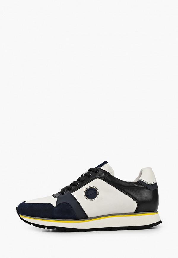 мужские кроссовки el'rosso, разноцветные