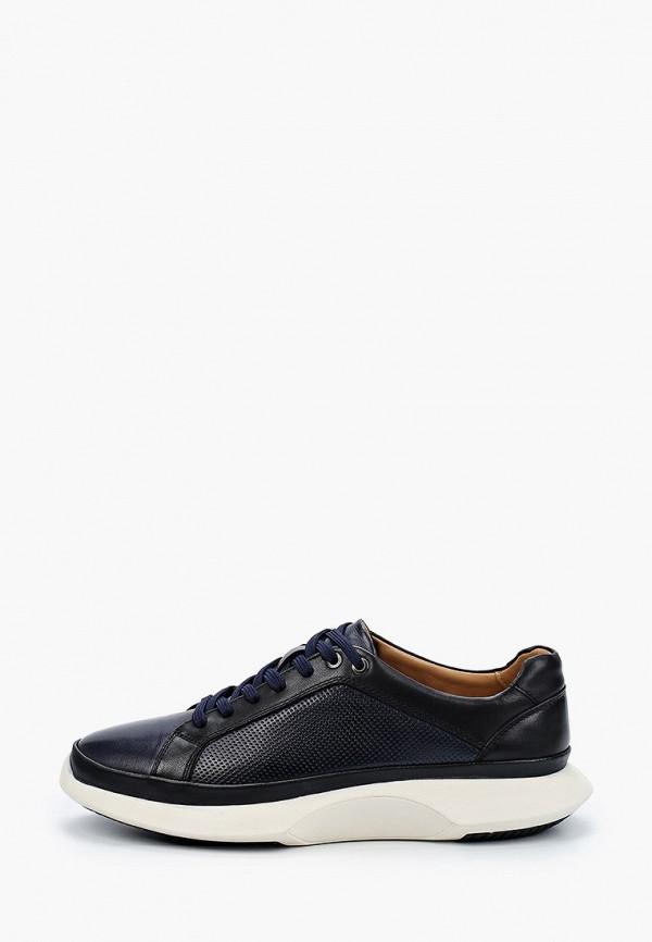 мужские кроссовки el'rosso, синие
