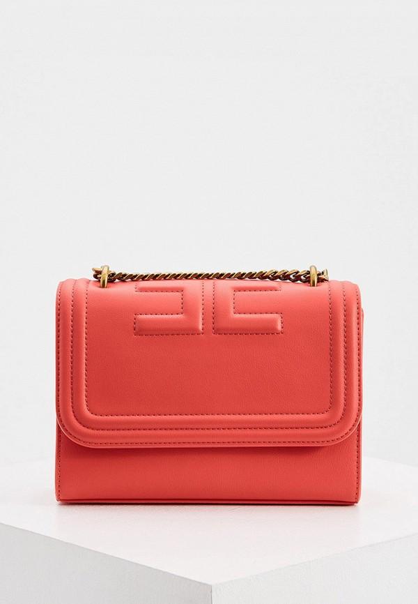 женская сумка elisabetta franchi