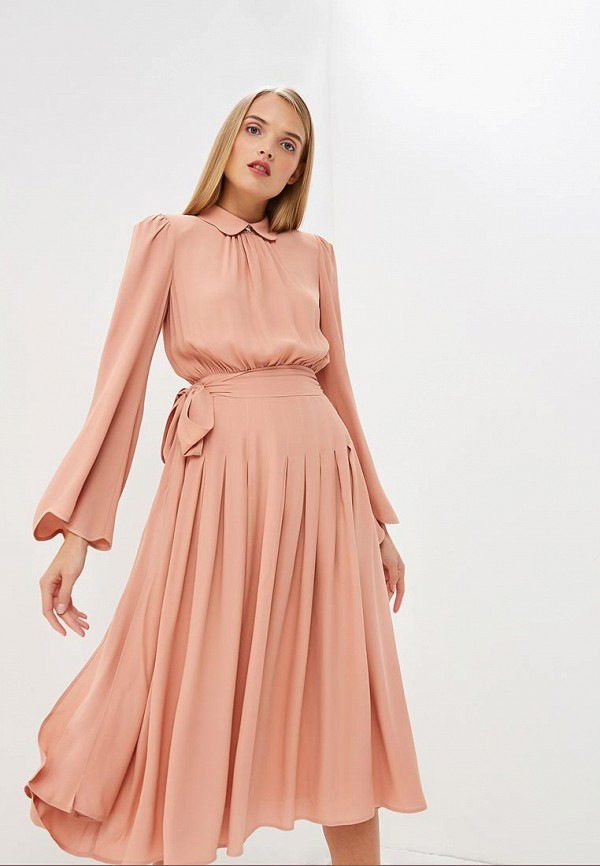 Платье Elisabetta Franchi Elisabetta Franchi EL037EWBQAO4 elisabetta franchi однотонный жакет