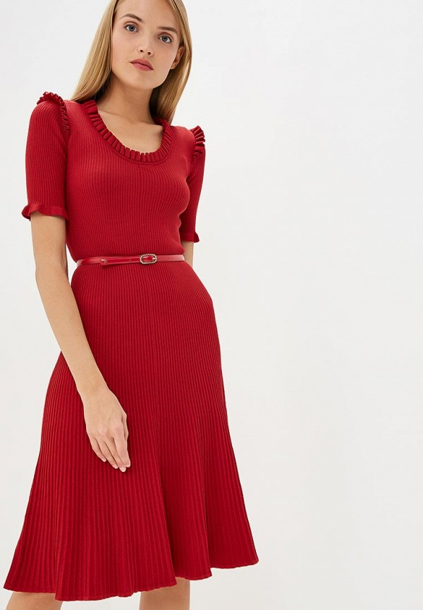 Платье Elisabetta Franchi Elisabetta Franchi EL037EWBQAR9