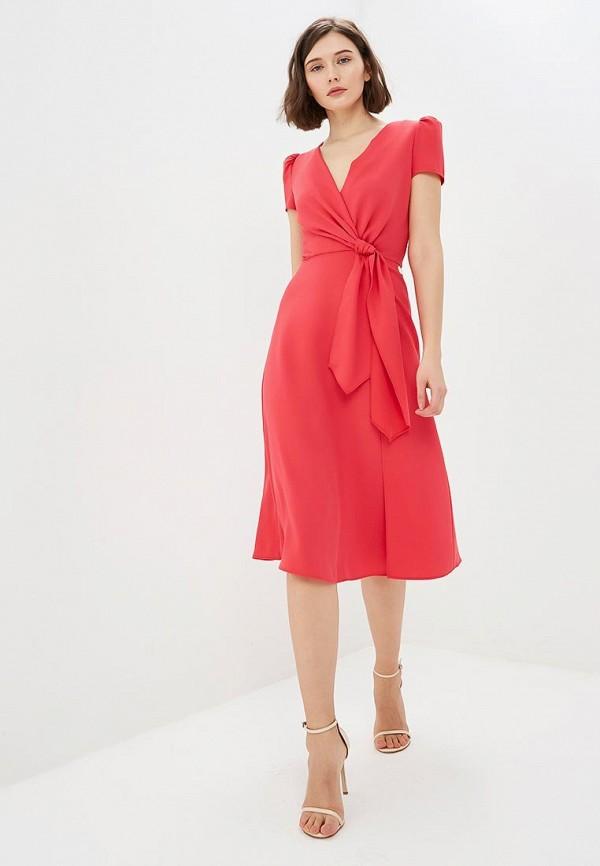 Платье Elisabetta Franchi Elisabetta Franchi EL037EWEDEE1 цена