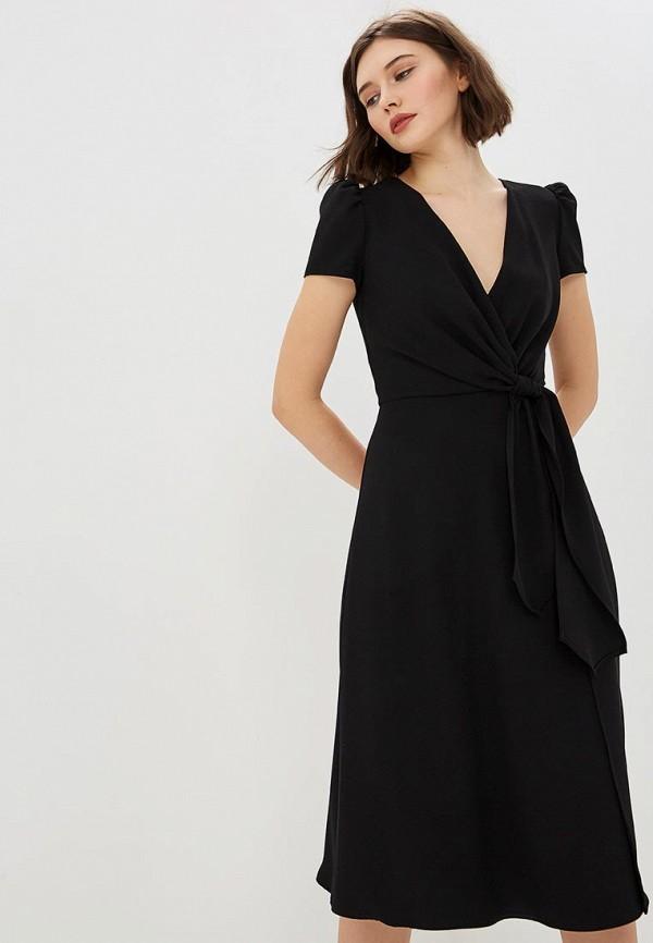 Платье Elisabetta Franchi Elisabetta Franchi EL037EWEDEE2 elisabetta franchi брюки с вышивкой