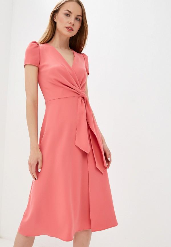 Платье Elisabetta Franchi Elisabetta Franchi EL037EWEDEE3 недорго, оригинальная цена