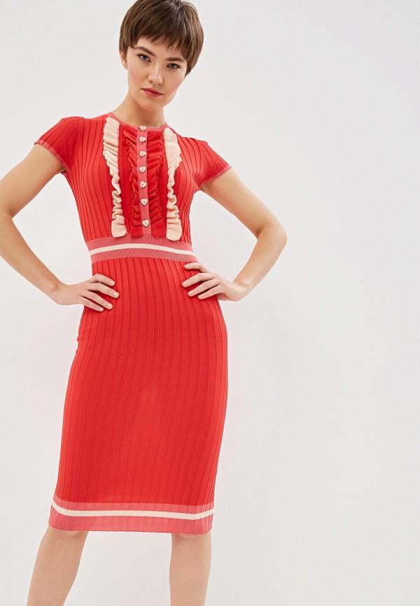 цены на Платье Elisabetta Franchi Elisabetta Franchi EL037EWEJHL5  в интернет-магазинах