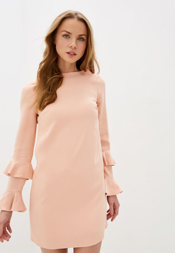 цена на Платье Elisabetta Franchi Elisabetta Franchi EL037EWFMKK6