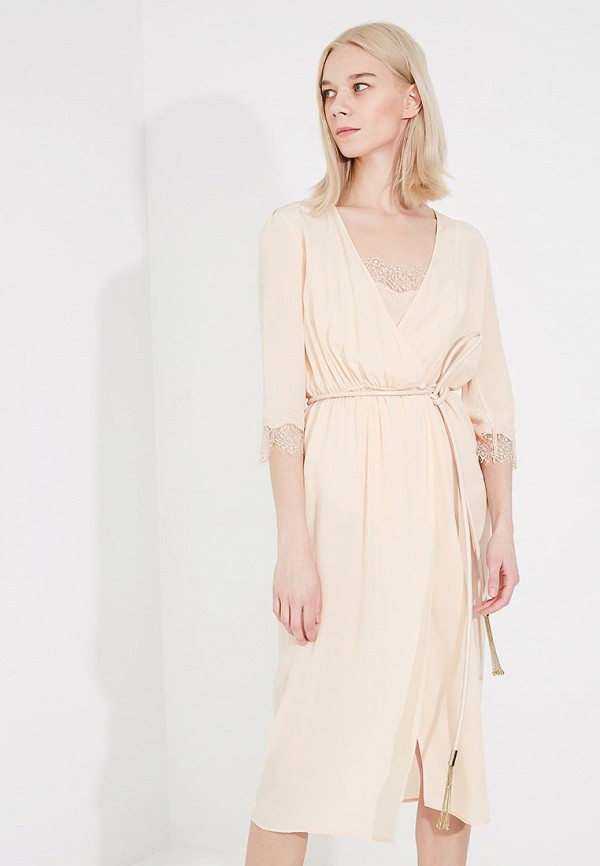 Платье Elisabetta Franchi Elisabetta Franchi EL037EWYRP21 цены онлайн