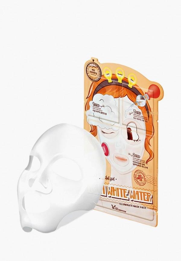 Маска для лица Elizavecca Elizavecca EL039LWTDT28 маска пленка для лица elizavecca hell pore clean mask