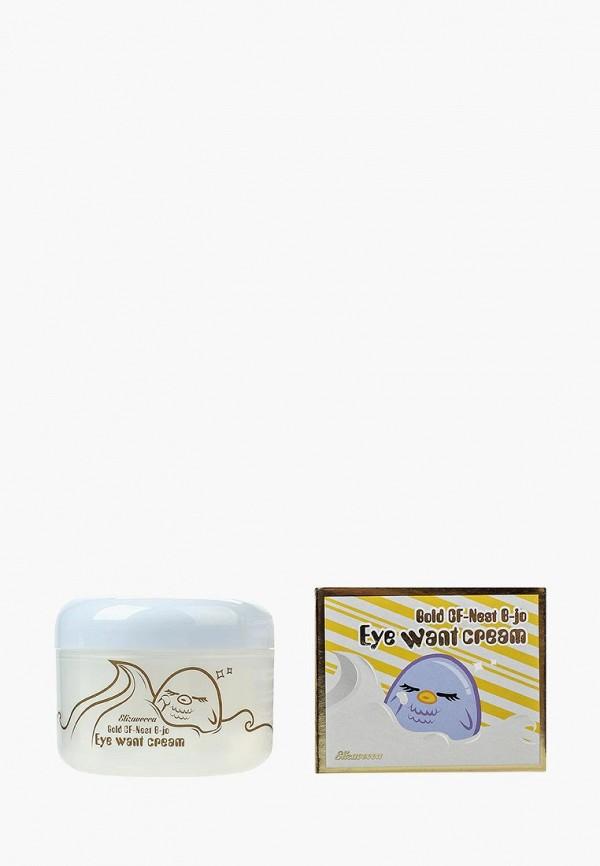 Крем для кожи вокруг глаз Elizavecca Elizavecca EL039LWTDT61 питательный крем для лица c лошадиным жиром elizavecca milky piggy origin ma cream