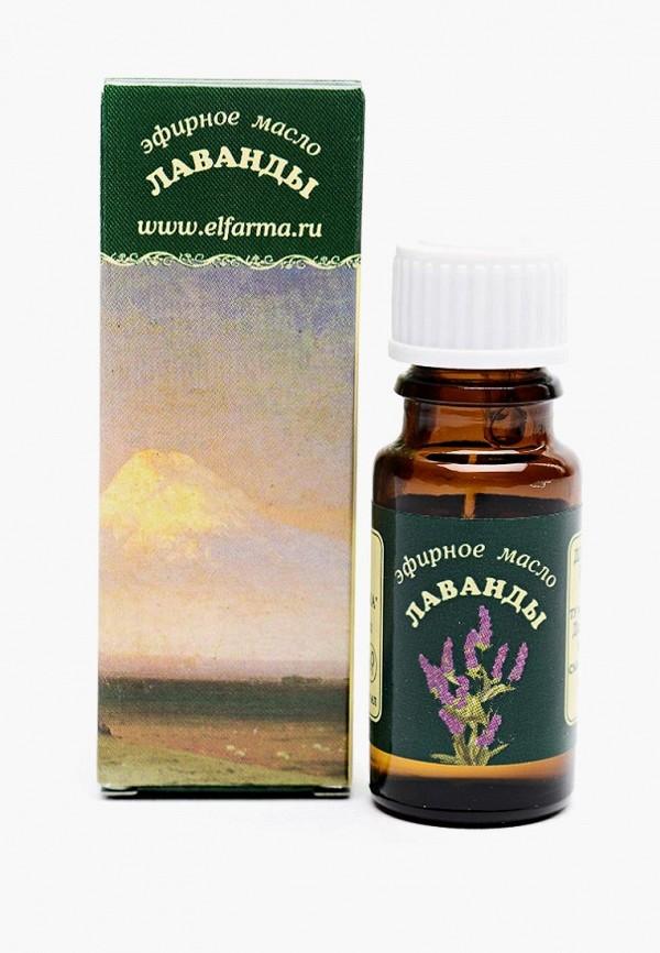 Масло эфирное Elfarma Elfarma EL046LWEXCY5 elfarma масло репейное масло с витаминами 30 мл