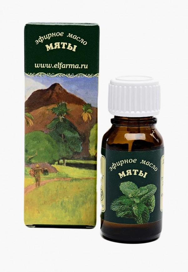 Масло эфирное Elfarma Elfarma EL046LWEXCY8 elfarma масло репейное масло с витаминами 30 мл