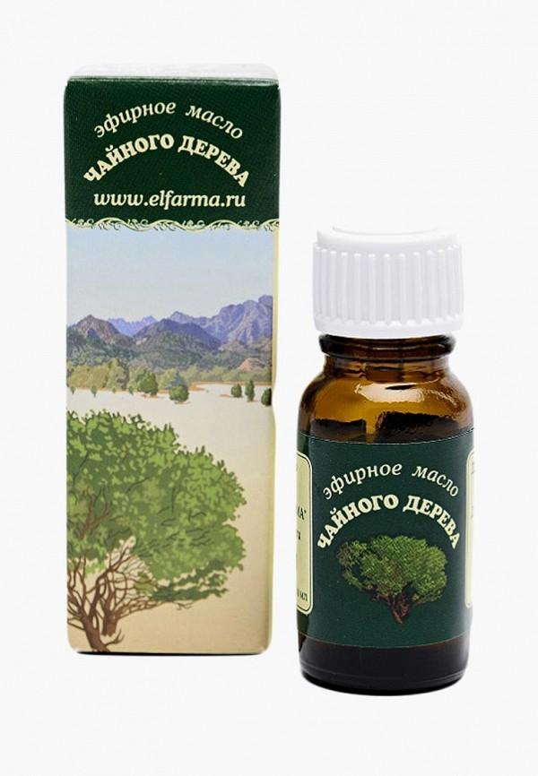 Масло эфирное Elfarma Elfarma EL046LWEXCZ3 elfarma масло репейное масло с витаминами 30 мл