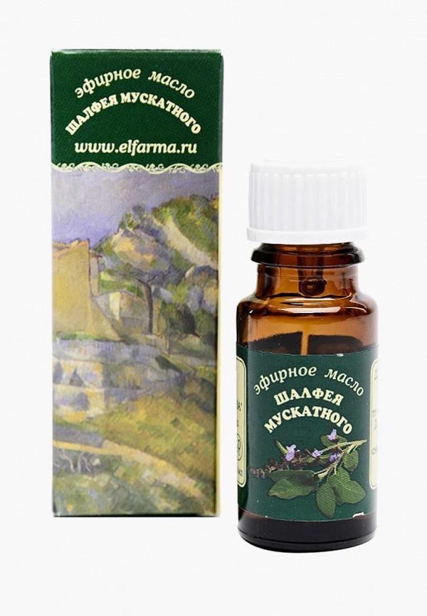 Масло для тела Elfarma Elfarma EL046LWEXCZ4 elfarma масло репейное масло с витаминами 30 мл