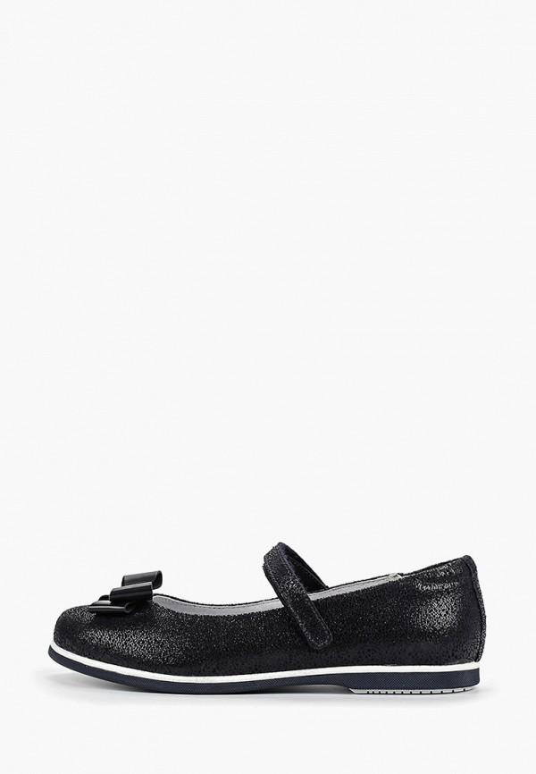 Туфли Elegami Elegami EL047AGGDJC9 цены онлайн
