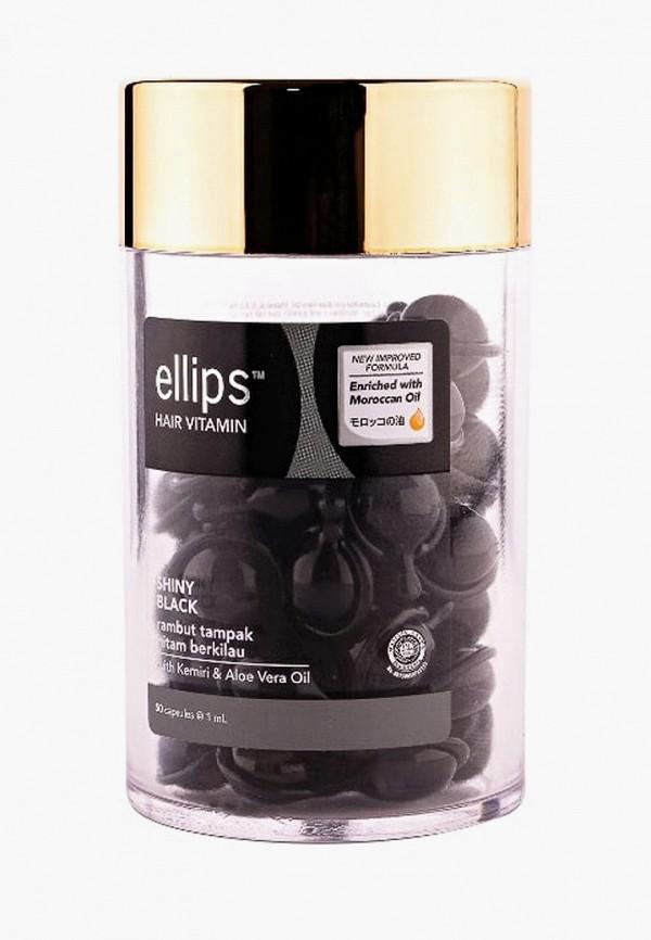 Масло для волос Ellips Ellips EL048LWGDAO1 масло для тела ellips ellips el048lwgdao4