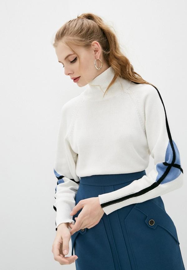 женский свитер eleventy, белый