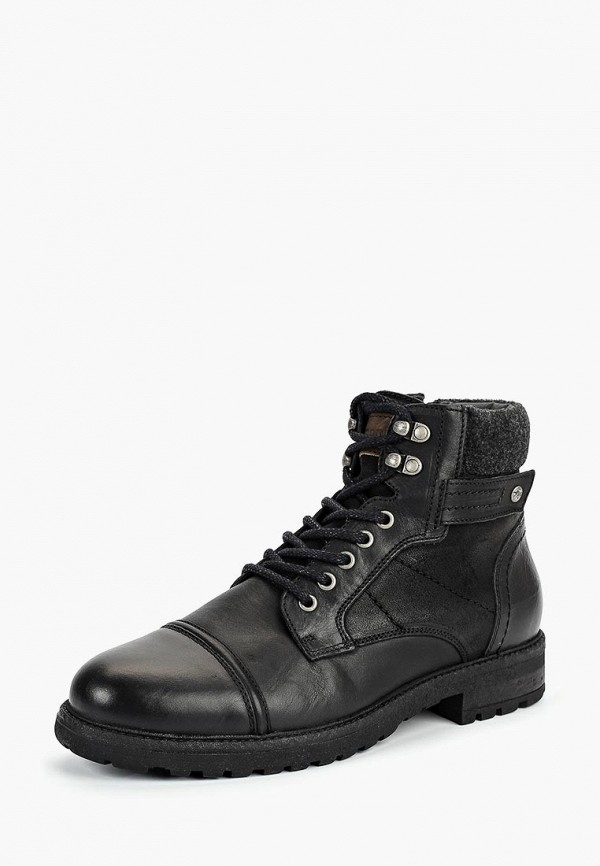 все цены на Ботинки El Tempo El Tempo EL072AMCELR0 онлайн