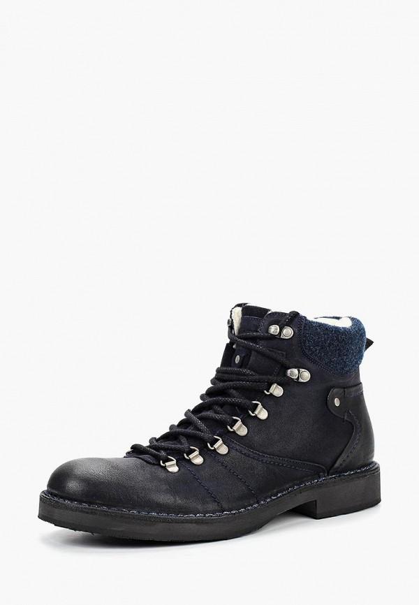 Ботинки El Tempo El Tempo EL072AMCELR2 ботинки мужские el tempo цвет черный ic3
