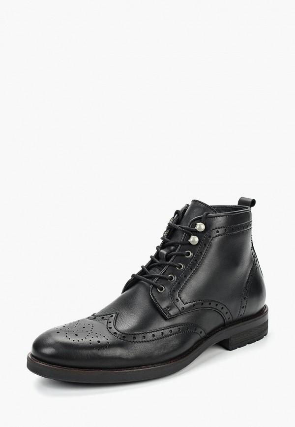цены на Ботинки El Tempo El Tempo EL072AMCELR8  в интернет-магазинах