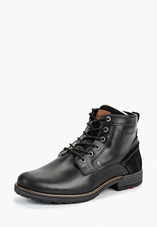 Ботинки El Tempo El Tempo EL072AMCEMO0 ботинки мужские el tempo цвет черный ic3