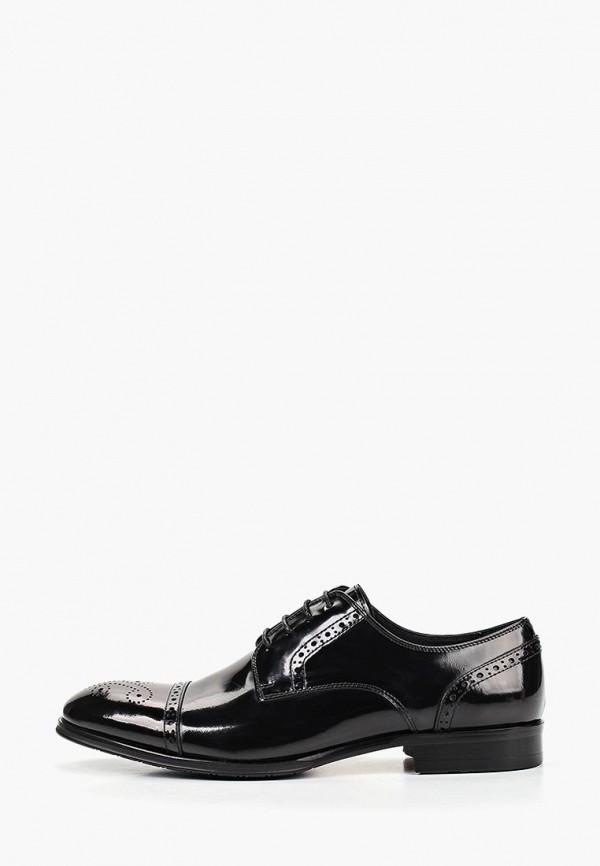 Туфли El Tempo El Tempo EL072AMDSRW5 туфли для мальчика el tempo цвет черный kfc 1006 black размер 36