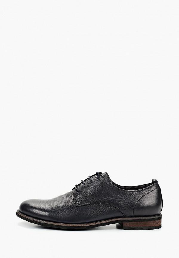 мужские туфли el tempo, синие