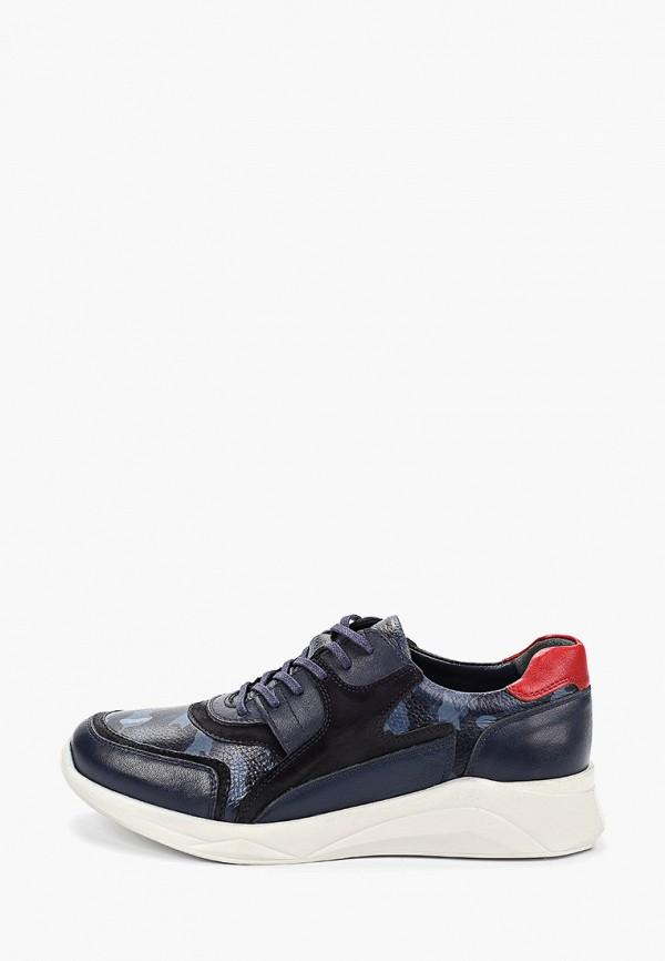 мужские кроссовки el tempo, синие