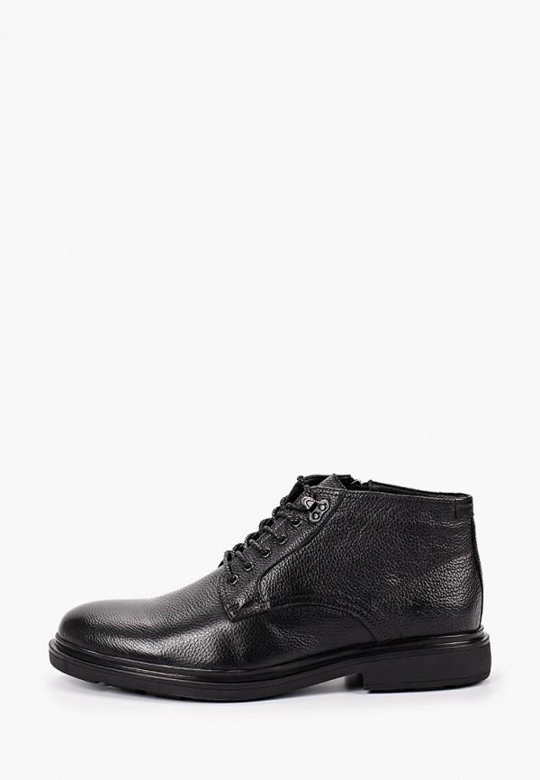 Ботинки El Tempo El Tempo EL072AMFTSA0 ботинки женские el tempo цвет черный crs95 rs nh62 206l a126 618 black размер 39