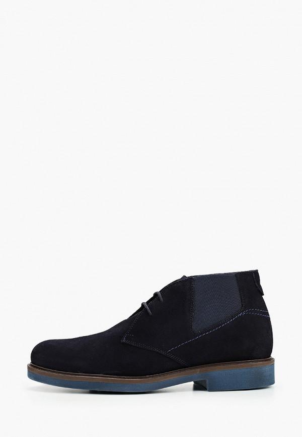 Ботинки El Tempo El Tempo EL072AMFTSC6 цены онлайн