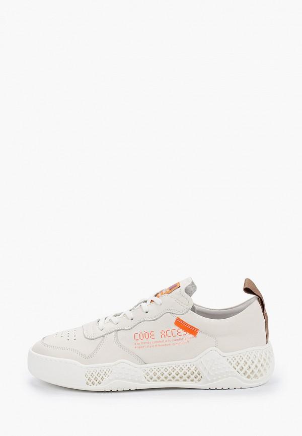 мужские кроссовки el tempo, бежевые