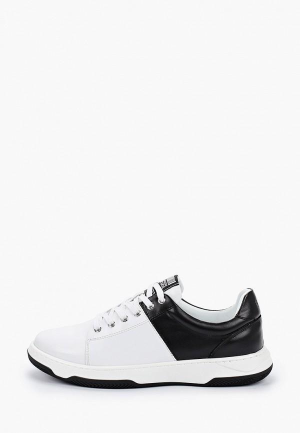 мужские низкие кроссовки el tempo, разноцветные