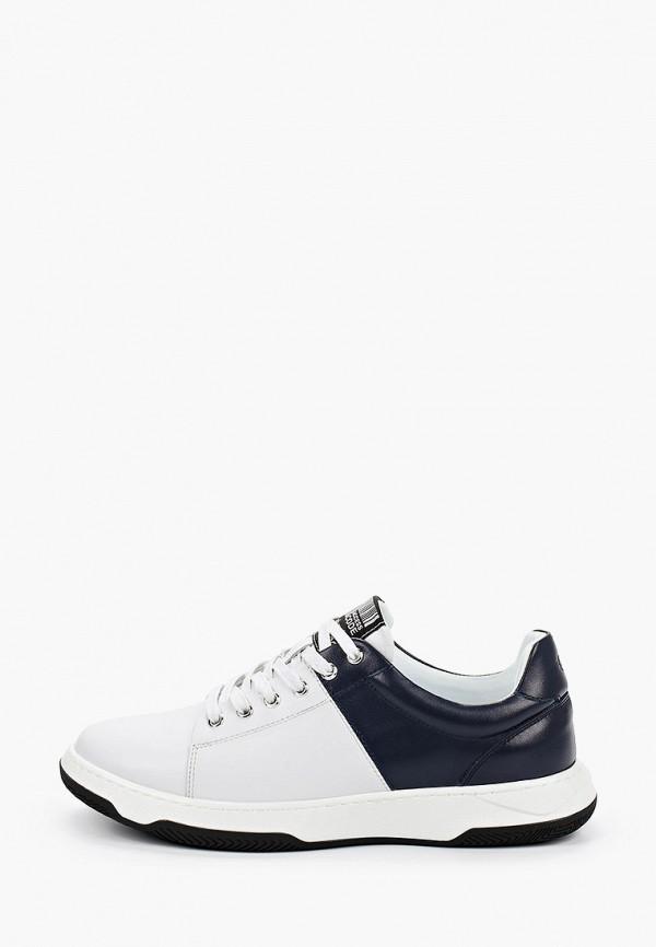 мужские низкие кроссовки el tempo, синие