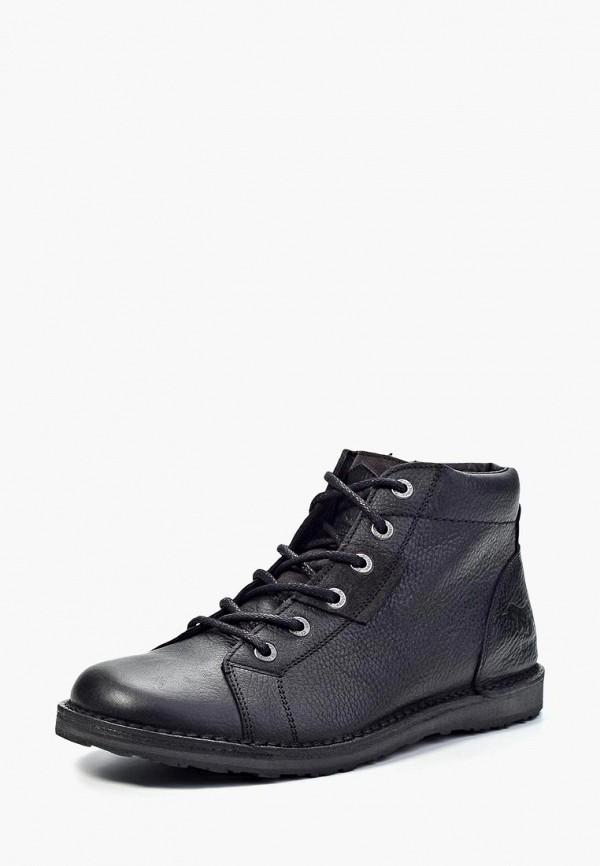 Ботинки El Tempo El Tempo EL072AMJC364 el tempo pk20 ca0107 black