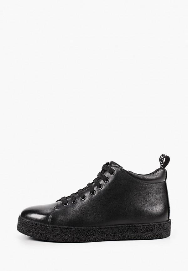 мужские ботинки el tempo