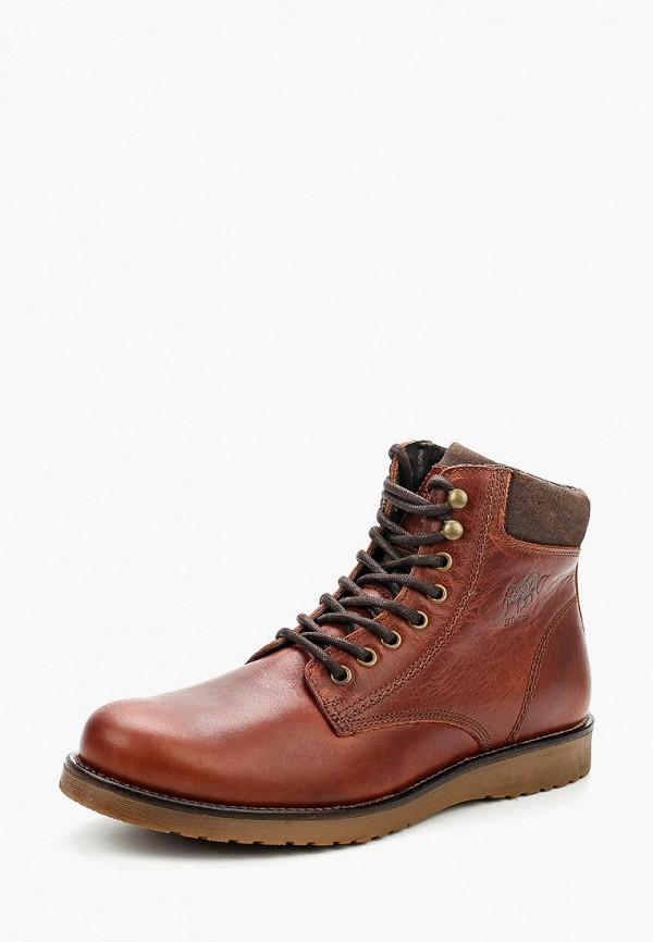 Ботинки El Tempo El Tempo EL072AMVVL78 цены онлайн