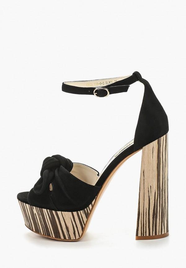 Босоножки El Tempo El Tempo EL072AWAAQP2 ботинки женские el tempo цвет черный pcn33 et 5854 negro размер 37