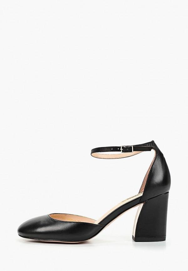 Туфли El Tempo El Tempo EL072AWDSPF7 туфли для мальчика el tempo цвет черный kfc 1006 black размер 36