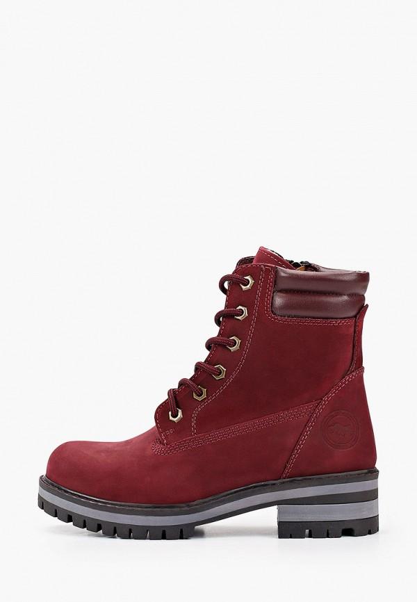 Ботинки El Tempo El Tempo EL072AWFTSY9 цена 2017