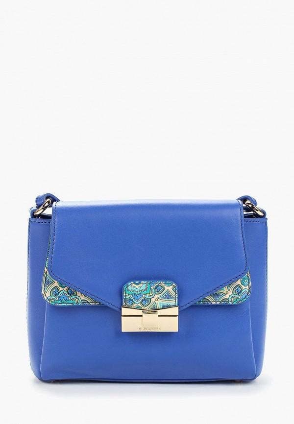 Сумка Eleganzza Eleganzza EL116BWAFOX9 сумка eleganzza eleganzza el116bwafox9