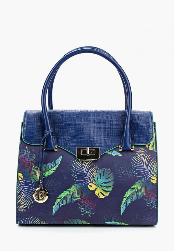 Сумка Eleganzza Eleganzza EL116BWAFOY7 сумка eleganzza eleganzza el116bwafox9