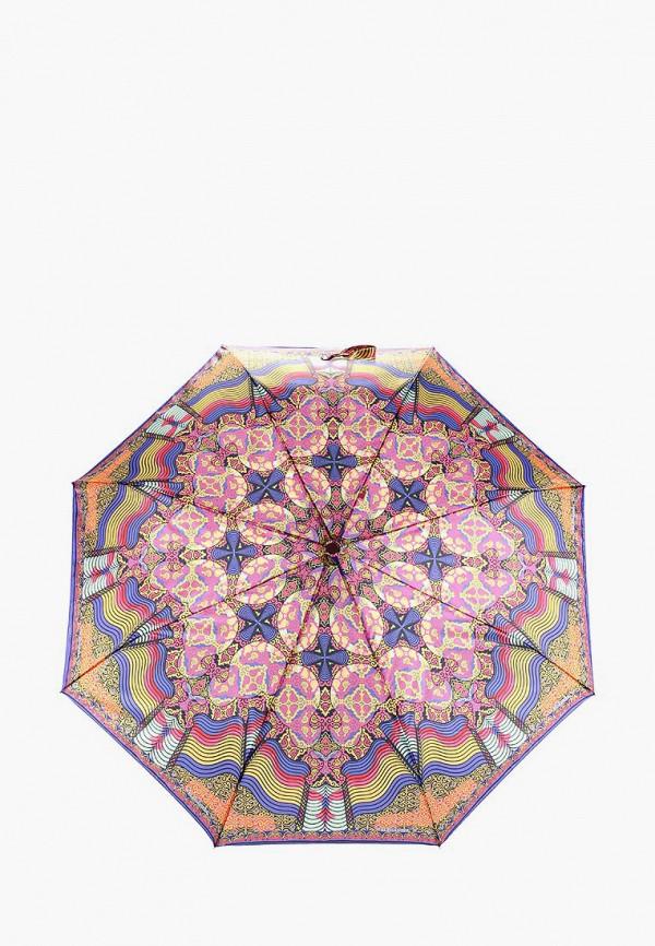 Зонт складной Eleganzza Eleganzza EL116DWBCJY5 зонт складной eleganzza eleganzza el116dmxid64