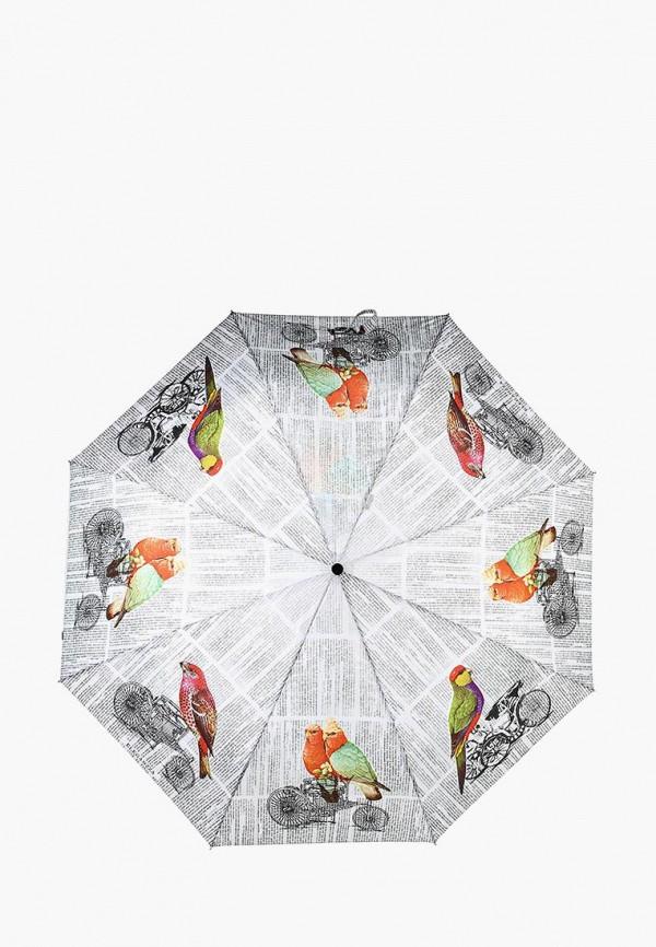 Зонт складной Eleganzza Eleganzza EL116DWISA79 зонт складной eleganzza eleganzza el116dwbcjy7