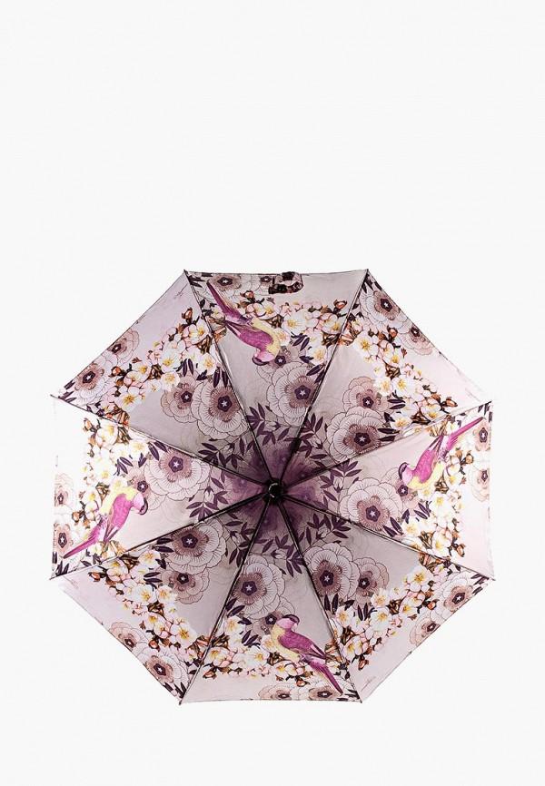 Зонт складной Eleganzza Eleganzza EL116DWMUK42 зонт складной eleganzza eleganzza el116dwisa91
